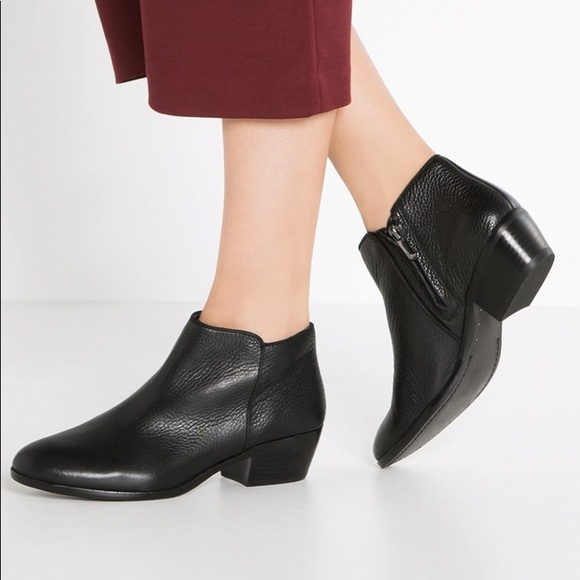 68411c047 SAM EDELMAN - Women s Petty Ankle Boot. M 5c7245dfaaa5b86bf914c8ed